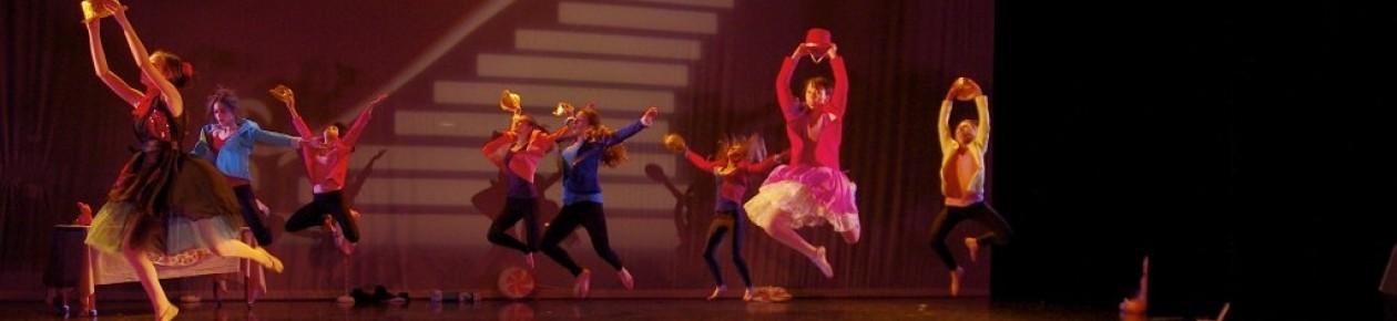 6ème Art – association de danse à Sonchamp – Yvelines (78)
